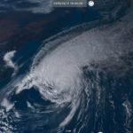 巨大台風19号通過中 これからの地球環境の変化をサバイヴしていく術