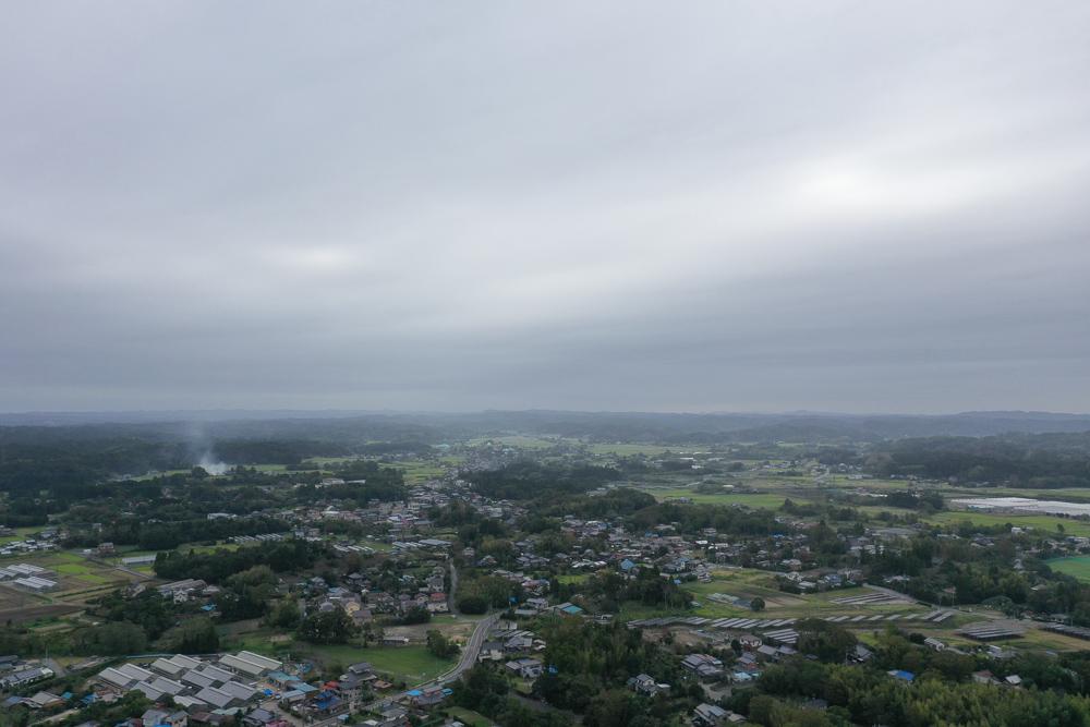 雲行きが怪しくなってきました