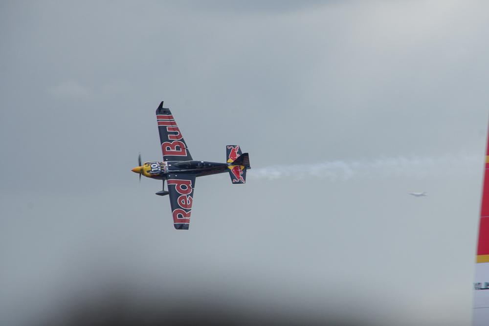 RedBull AIR RACE 2019 CHIBA