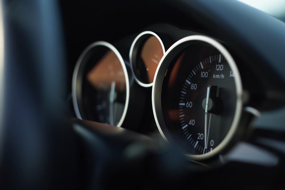 自動運転によるモビリティの変化とドライビングプレジャーの狭間に揺れて ロードスターというクルマを乗り続けて思ったこと