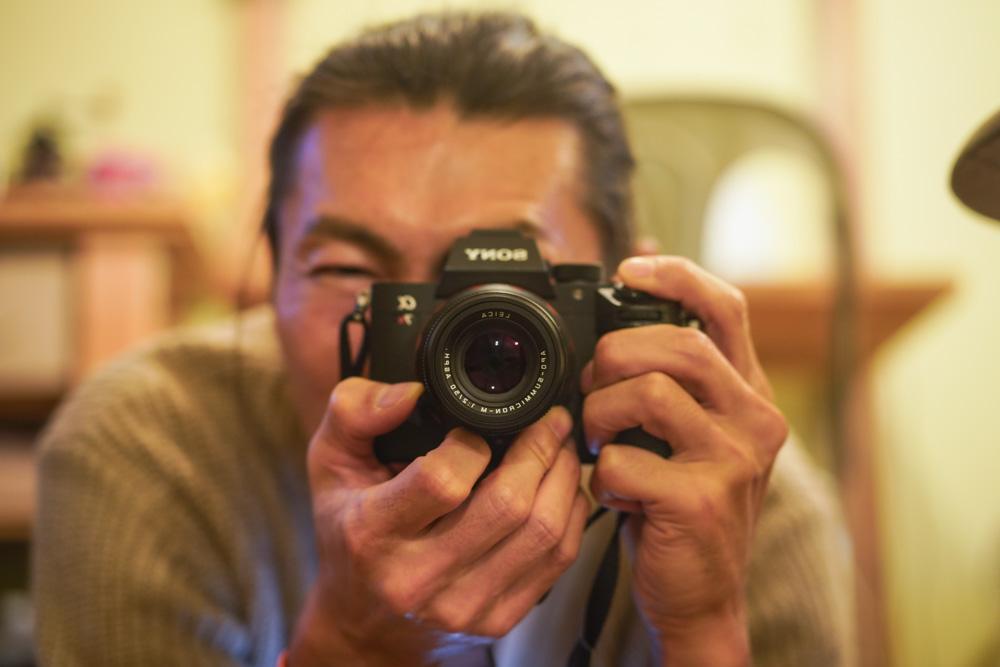 究極の50mmレンズ Leica APO SUMMICRON 50mm f2.0 ASPH.