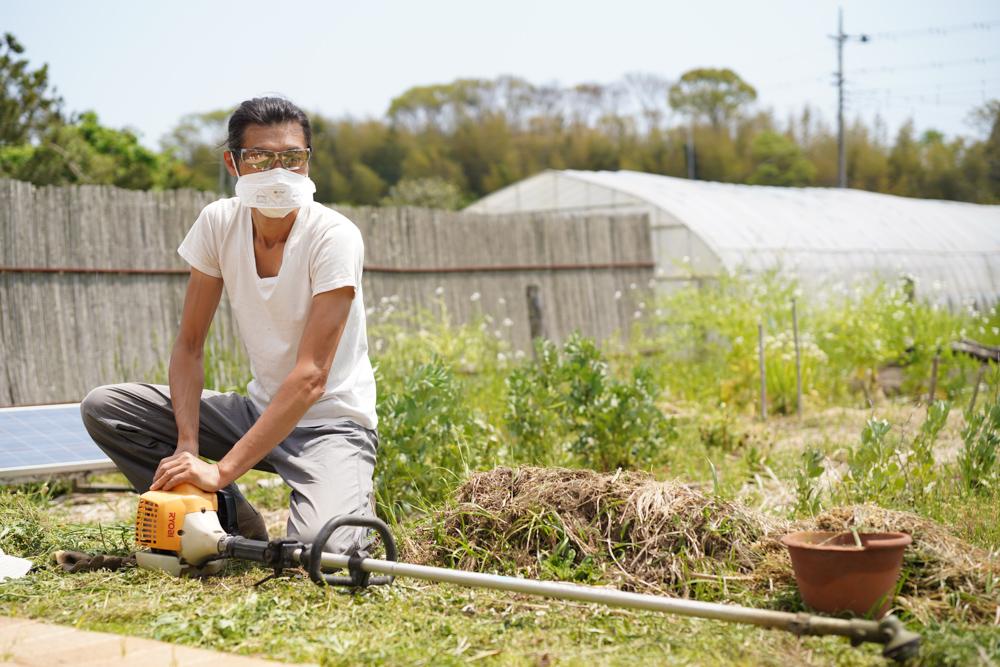 花粉症にN95マスク、新型コロナウイルスに太陽光