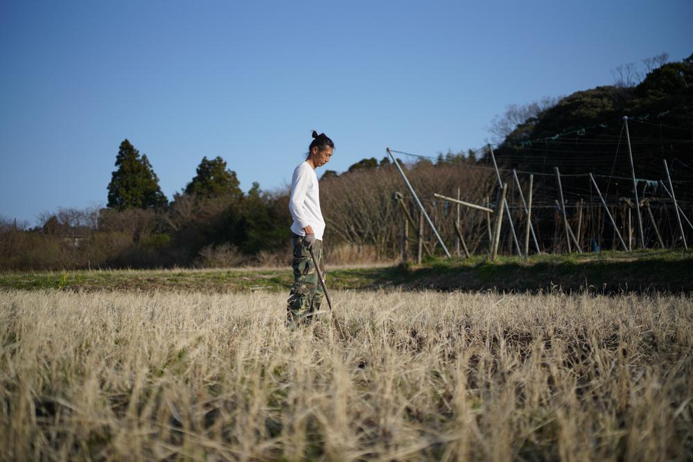 春の田おこしDAY6 スピードと丁寧さの狭間で
