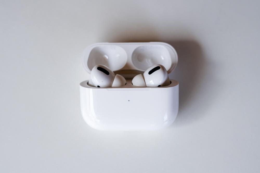 今更?!Air Pods Proをゲット! 初めてのノイズキャンセリングイアフォンと空間オーディオ対応 Dolby Atmosの臨場感に驚く