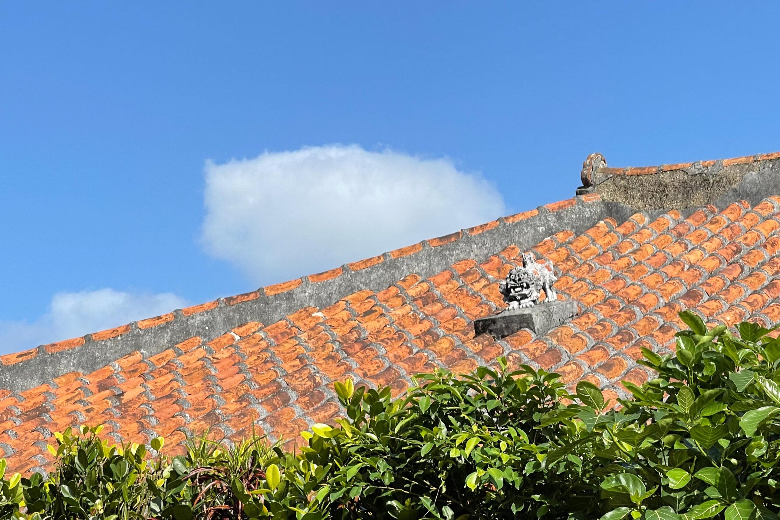 沖縄ワーケーションルーム改装プロジェクト 解体の打ち合わせ+合間に撮った沖縄の風景