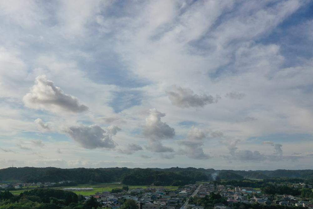 房総オルタナティブライスフィールド 2021年稲刈りDAY10 稲刈り終わったー!