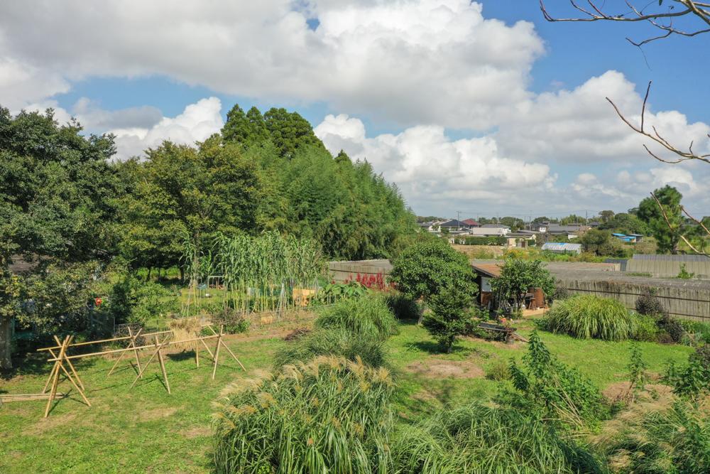 房総オルタナティブライスフィールド 2021年稲刈りDAY7 植えて、収穫する