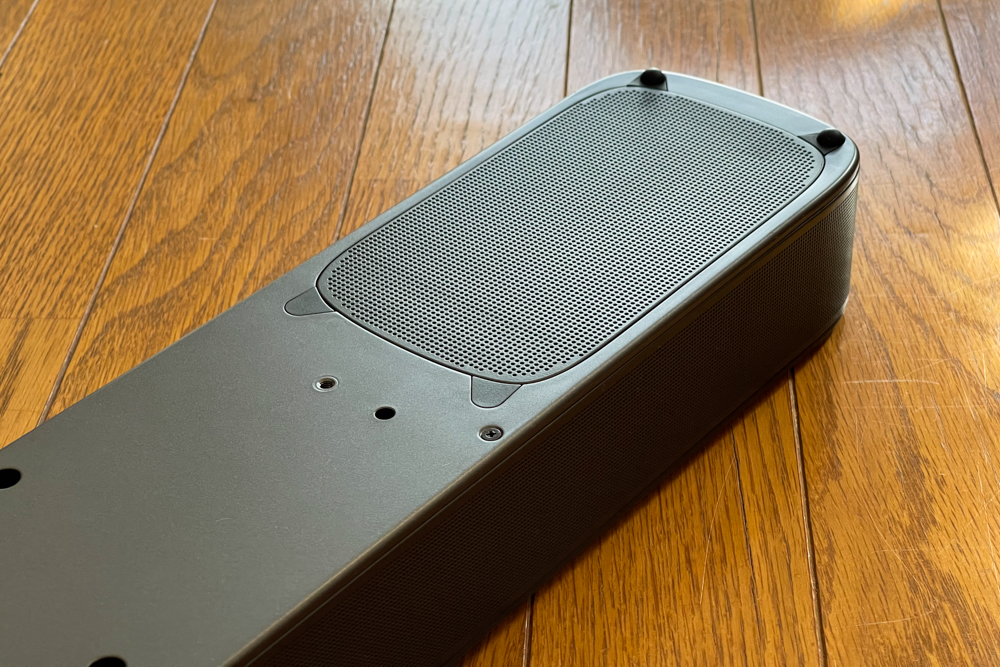 東京自宅模様替え 仕事部屋をくつろげるリビングに Apple TV 4K(2021)+ サウンドバー JBL Bar 5.0 MultiBeam + LG PC用 4Kモニター で4K/Dolby Atmos対応サラウンド環境をつくる