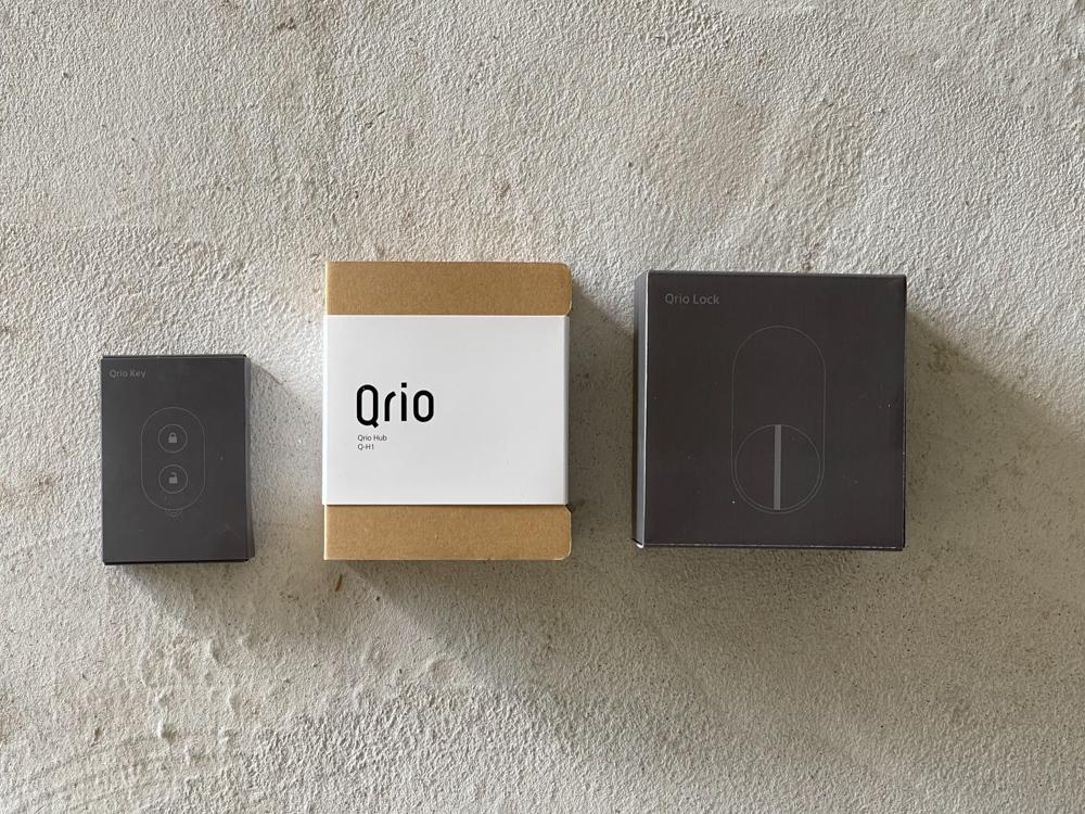 スマホのアプリで鍵の開け閉めができるスマートロック Qrio Lockを取り付る 沖縄ワーケーションルーム リノベーションプロジェクト