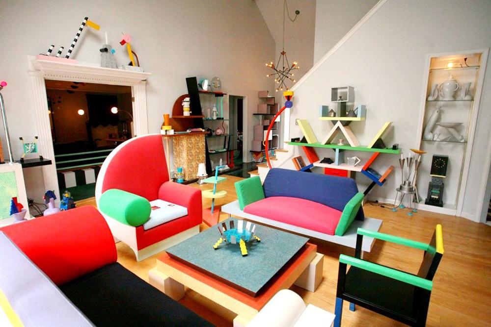 POPEYE #887 シティボーイの部屋作り。 イタリアデザイン界の巨匠 ミケーレ・デ・ルッキの秘密の隠れ家