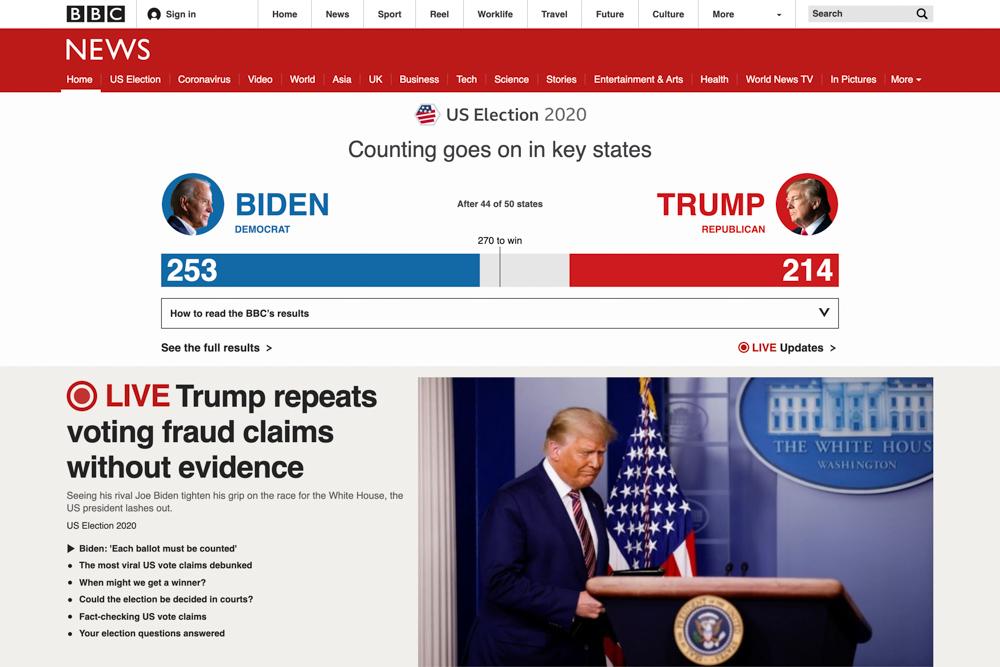 大統領選で浮き彫りになるマスメディアによる心のハッキング 民主主義という嘘の終わりと本当の世界の始まり